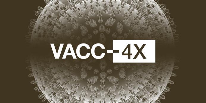 Vacc-4x: A unique, antigen-specific, anti-HIV Therapy